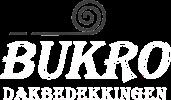 Bukro Dakbedekkingen Logo
